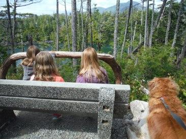 Wild Pacific Trail Views