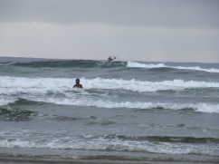 Long Beach, PRNP Surfing